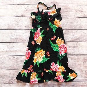 Old Navy Baby Girl Floral Dress